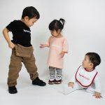 Toproc Kids!POPUP特別受注販売!