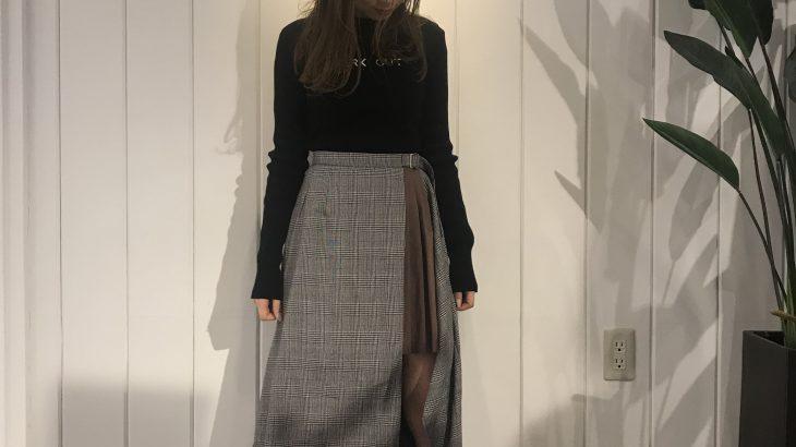 前回も人気のスカート!!!
