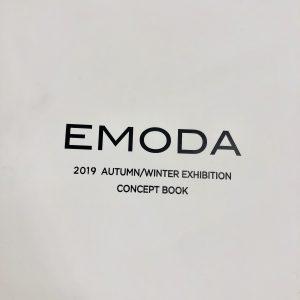 【展示会レポ】EMODA&MURUA