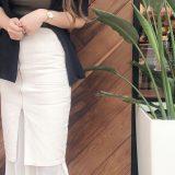 【メッシュレイヤード】盛れる新作スカート!