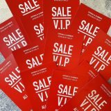 VIP SALE 残り10日‼️‼️