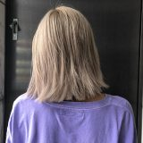 ¥3,860でキレイな髪色🥺