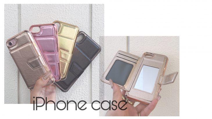 使いやすさ満点おすすめNew iPhone case♡