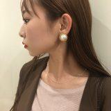 【silver925】首を綺麗に魅せるネックレスならコレ✔️♥️