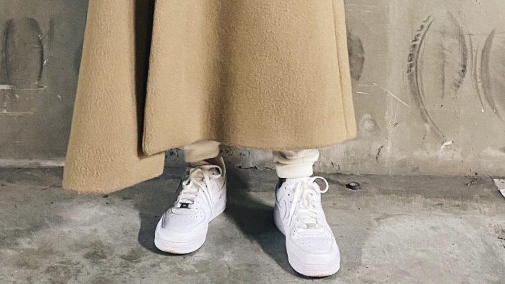 最近のファッションスタイル(今日のコーデ)📸