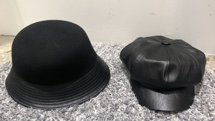 オシャレ度up❤︎closet Mのオススメ帽子❤︎