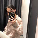 今季のマストバイアイテム♡シアーシャツ!!