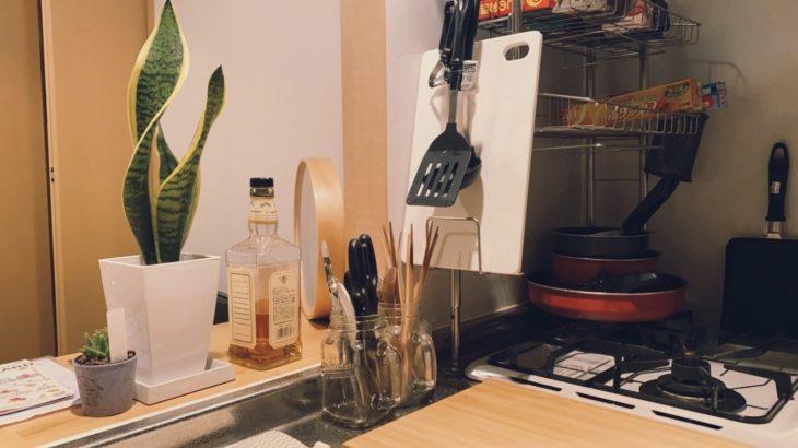 お料理女子必見🍳わが家のキッチン収納です!