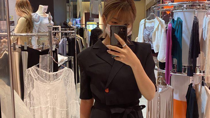 今日の私服と、必見!お買い物お得情報❤︎