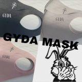 予約殺到❗️ GYDAマスク13日から店頭発売決定✨