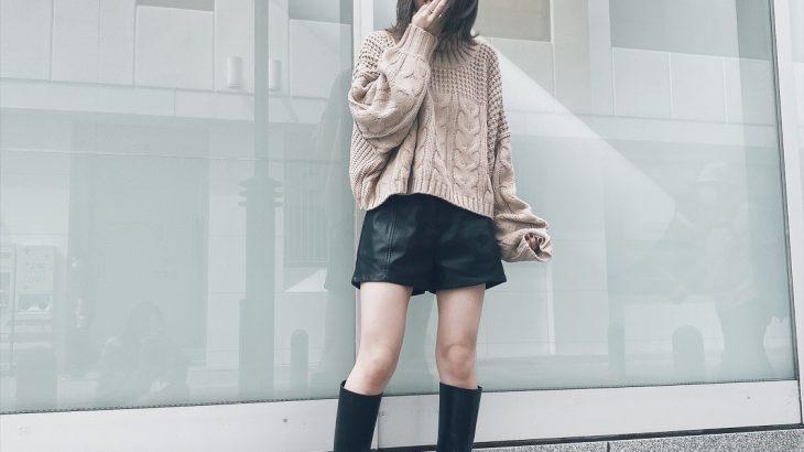 新作knit♡